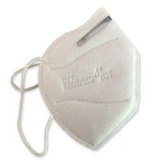 Skyddsmask med resårband FFP2 10-pack