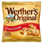 Werther´s Original är en god klassisk grädd- och smörkolakaramell - 1 påse (300 g)