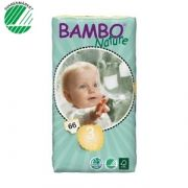 Bambo Nature Stl 3, 4-8kg INNERFRP. - 52 st/frp