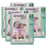 Bambo Pants Stl 6, 18+ kg Storpack
