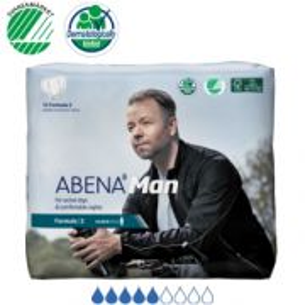 Abena Man Formula 2 - 1 frp