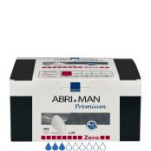Abri-Man Zero droppskydd - 1 frp