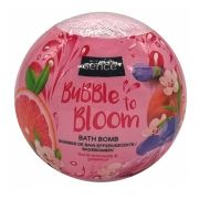 Badbomb Bubble to Bloom Floral Moments & Grapefruit 120 g x 1 st