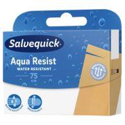 Salvequick Plåster Aqua Resist - 75 cm