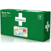 Cederroth Burn Gel Kompress 10x10 cm - 2 st/frp