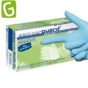 Semperguard Comfort Nitril Puderfri Stl XL