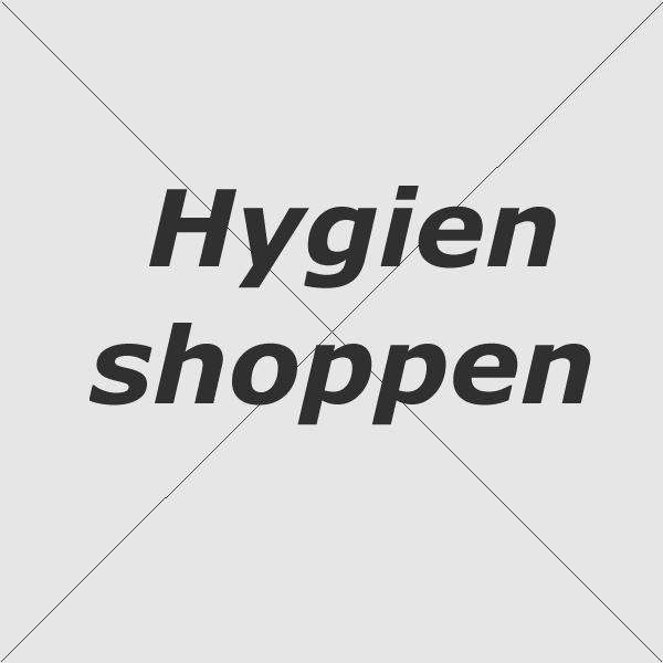 Ansell Touchntuff Nitril puderfri - Stl Large (8,5-9)