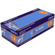Klinion Sensitive Ultra Safe Long Nitrilhandske Small - 150st