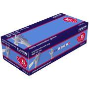 Klinion Sensitive Ultra Safe Long Nitrilhandske XLarge - 150st