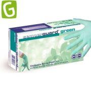 Semperguard Nitril Green - Grön Large