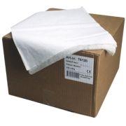 Abena Cellstoff natur 1-lags 35x40 cm - 5 kg