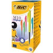 Kulpenna STORPACK BIC Clic M10 1,0 - 50/frp