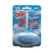 Clean toalettblock Aqua 40g