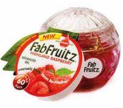 FabFruitz doftboll Highland Raspberry - 130 gram