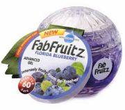 FabFruitz doftboll Florida Blueberry - 130 gram