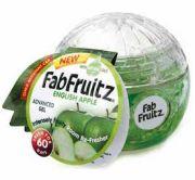 FabFruitz doftboll English Apple - 130 gram