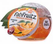 FabFruitz doftboll Valencia Orange - 130 gram