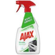 Ajax Kök spray 750 ml -20% rabatt