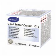 Good Sense Crusair refil O1b - 12 st (2 x 6 st)