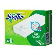 Swiffer refiller Dry 20-p - 1 st