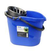 Activa svabbhink 15 liter blå