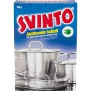 Svinto stålull 100 gram rengör effektivt utan att repa - 1 förpackning