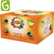 Te Lipton Taste Collection 40 st
