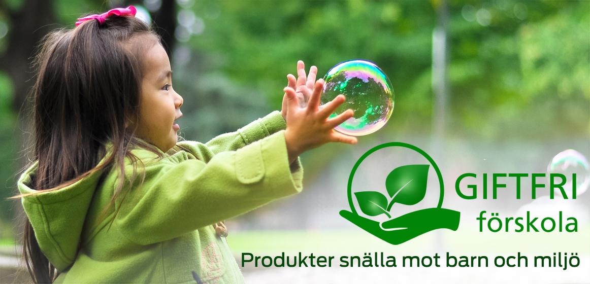 Fler miljövänliga alternativ